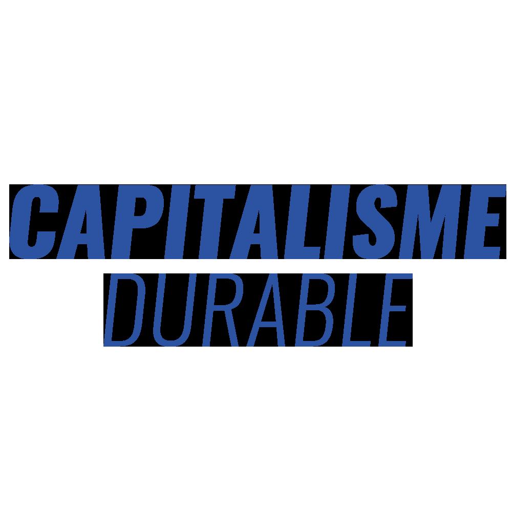 capitalismedurable